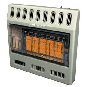 Glo Warm Plaque Infrared Heaters Gwrn30t Gwrp26t Fmconline
